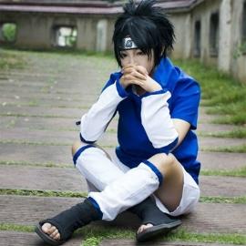 Naruto - Sasuke Uchida asu