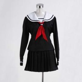 Jigoku Shoujo - Hell Girl - Enma Ai koulupuku