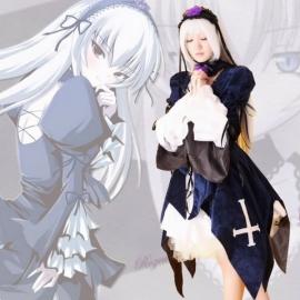 Rozen Maiden - Mercury asu