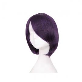 Noragami - Yato lyhyt violetti peruukki