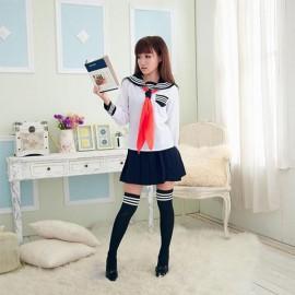 Japanilainen koulupuku