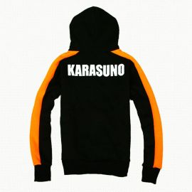 Haikyuu!! - Karasuno High School huppari
