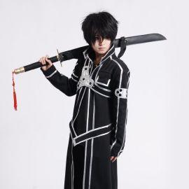 Sword Art Online - Kirito asu
