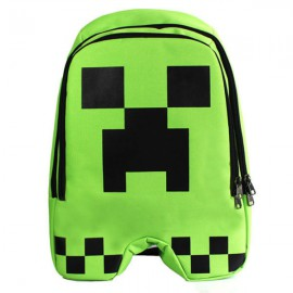 Minecraft Creeper reppu