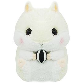 Cosplay Lolita hamster backpack